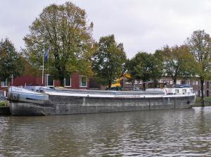 Photo of FRANTOA ship