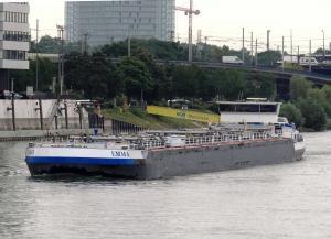 Photo of MTS EMMA ship