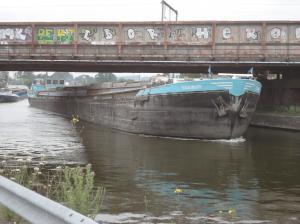 Photo of ESQURUDE ship