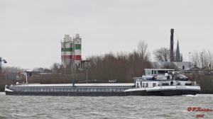 Photo of DAMPEZZO ship