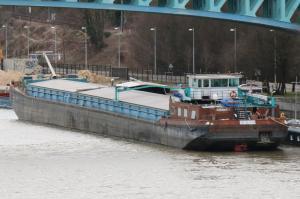 Photo of ARIZONA ship