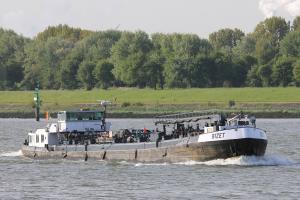 Photo of BIZET ship