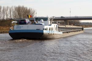 Photo of BIVIO ship