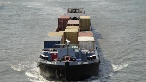 Photo of TAHITI ship
