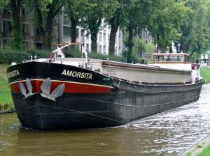 AMORSITA (IMO N/A) Photo