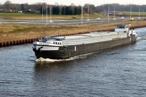 Photo of ROSE DES SABLES ship