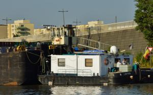Photo of LUPUS ship