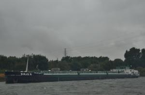 Photo of RAPIDE DREDGER 3 ship