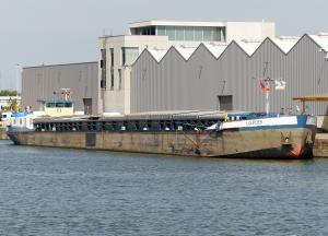 Photo of LOURDES ship