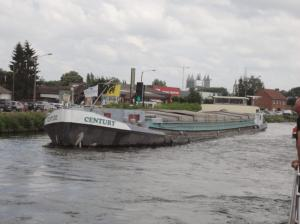 Photo of CENTURY ship