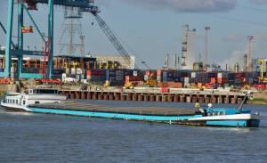 Photo of .CADENSIA ship
