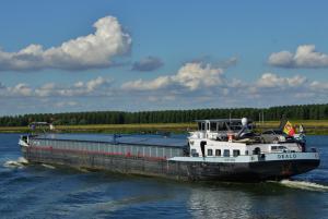 Photo of DEALO ship