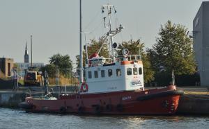Photo of ZENITH ship