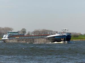 Photo of ERONE ship