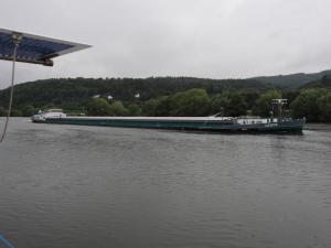 Photo of LAGUZ ship