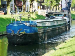 Photo of ODYSSEUS ship