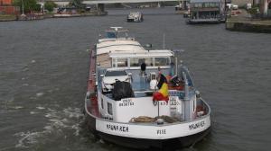 Photo of MAUNA-KEA ship