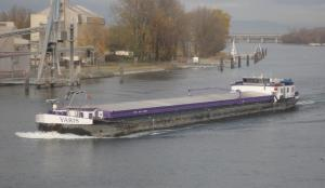Photo of KIYA ship