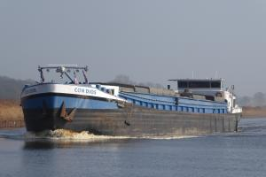 Photo of CON-DIOS ship