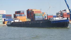 Photo of WERE DI ship
