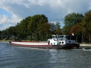 Photo of URIEL ship