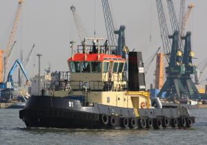 Photo of TUG 91 ship