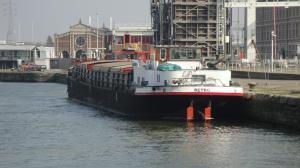 Photo of RETRO ship