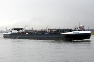 Photo of FINITOR ship