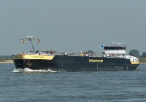 Photo of SOMTRANS IX ship