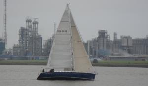 Photo of SILHOA ship