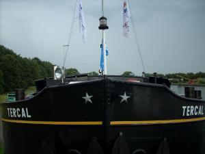 Photo of TERCAL ship