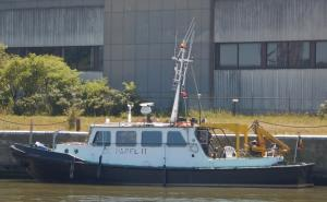 Photo of DE PAREL II ship