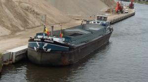 Photo of ANDISA ship