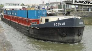 Photo of POZNAN ship