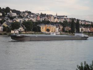 Photo of COMPARI ship