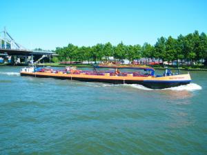 Photo of GULF ROTTERDAM ship