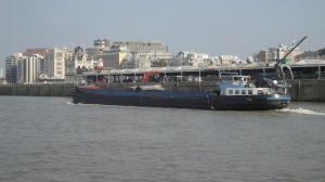 Photo of FLUVIUS ship