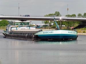 MARCARI (IMO N/A) Photo