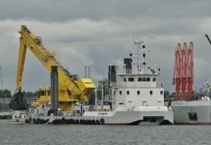 Photo of DE NEUS ship