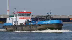 Photo of PAGADDERBN ship