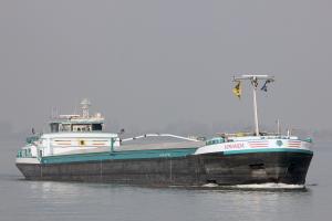 Photo of MIRANDA ship