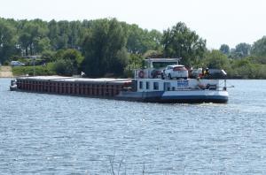 Photo of ALY-SON ship