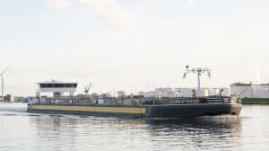 Photo of STANLEYSTAD ship
