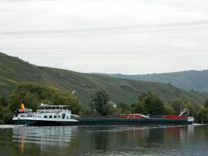 Photo of VERSUS ship