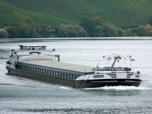 Photo of ISARNO ship