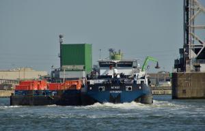 Photo of ACALI ship