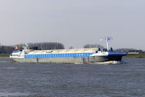Photo of SONIA ship