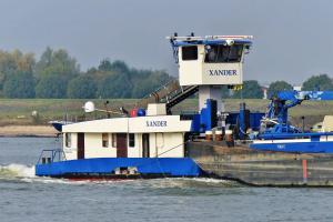 XANDER (IMO N/A) Photo
