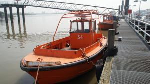 Photo of BRABO34 ship