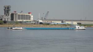 Photo of CYMBA ship